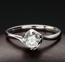 钻石多少分是一克拉,钻石一克拉是多少分