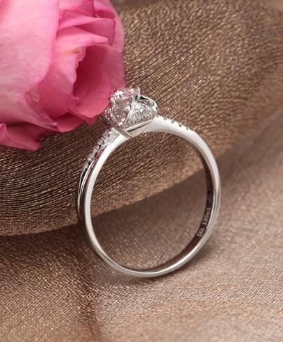 如何挑选结婚戒指才正确?