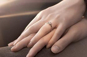 网上购买结婚钻戒需要注意什么?