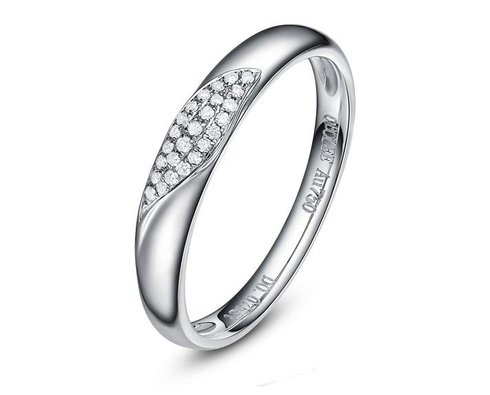 深圳钻石用什么材质镶嵌好? 深圳购买裸钻钻戒款式如何选择?